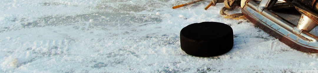 Sitting on the Puck