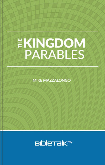 parables in the bible pdf