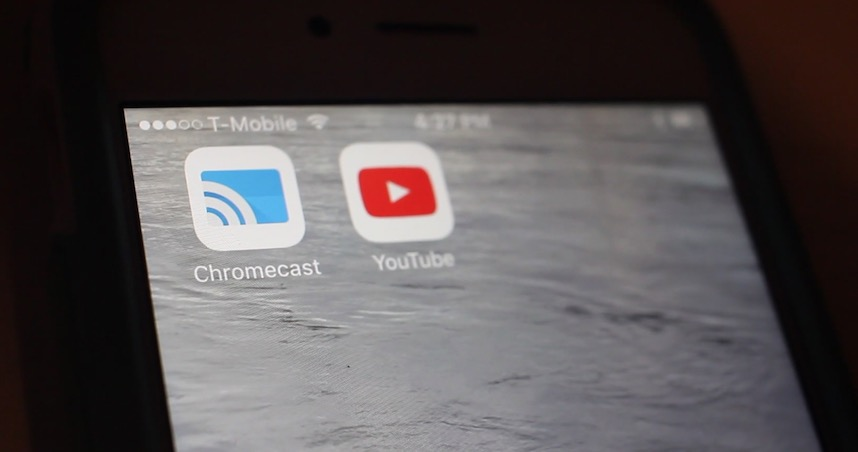 Using BibleTalk tv with Chromecast | BibleTalk tv