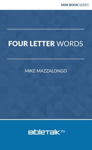 Four Letter O Words.Four Letter Words Books Bibletalk Tv