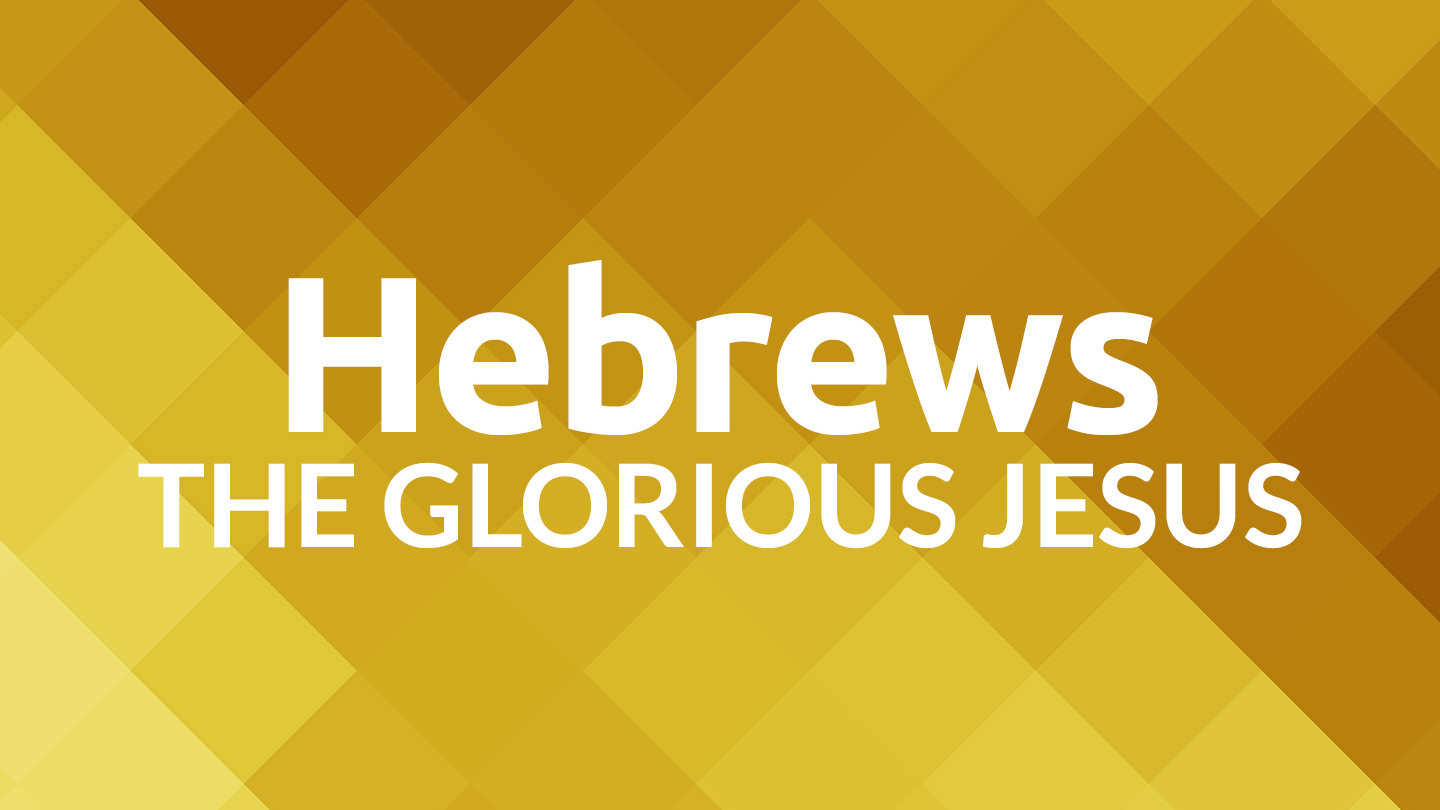 Bible study hebrews chapter one