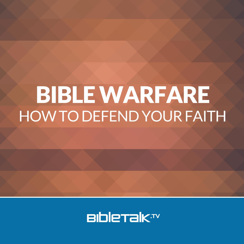 Bible Warfare